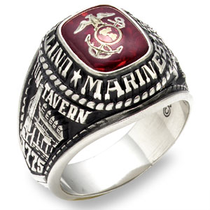 United States Army Air Corps Ring
