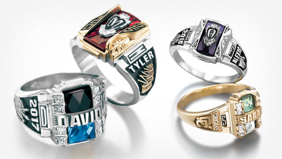 Jostens Class Rings on Heritage   Collection Class Rings   Jostens