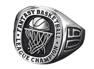 Espn Fantasy Football Championship Ring