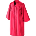 Cap & Gown Unit and Stole
