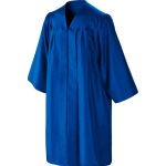 Required Items -  - Cap / Gown / Tassel & Diploma Cover