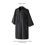 Cap & Gown Unit plus stole