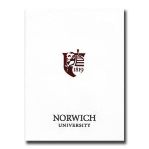 Norwich university northfield vt graduation announcements personalized announcements 4375 yadclub Choice Image