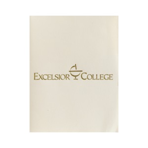Excelsior college albany ny graduation announcements products personalized announcements 4375 yadclub Choice Image
