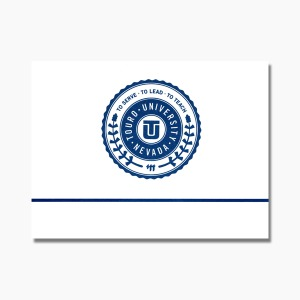 Touro university henderson nv graduation announcements products personalized announcements 5000 yadclub Choice Image