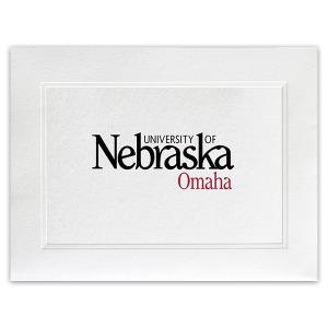University of nebraska omaha omaha ne graduation announcements personalized announcements school name 6035 yadclub Choice Image
