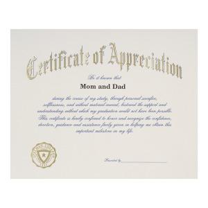 Spelman college atlanta ga graduation announcements products certificate of appreciation 1900 yadclub Choice Image