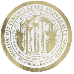 Certificate of appreciation jostens choice image certificate pittsburg state university pittsburg ks graduation yadclub Choice Image