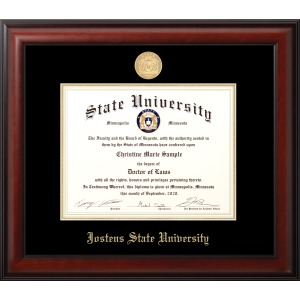appalachian state university boone nc diploma frames products  meridian diploma frame single meridian diploma frame single