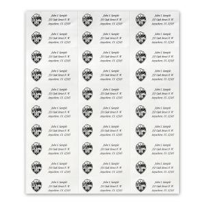 Oregon state university corvallis or graduation announcements custom return address labels 1185 yadclub Choice Image