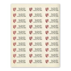 Norwich university northfield vt graduation announcements custom return address labels 1040 yadclub Choice Image