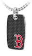 Boston Red Sox Lights-Out Tag