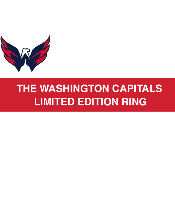 Washington Capitals Limited Edition '145' Presale