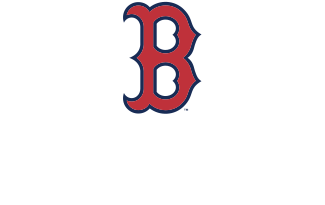 Boston Red Sox Jostens Celebrating Legends Logo