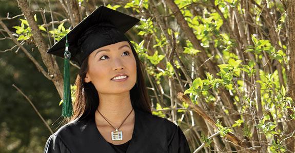 College Graduation Cap Gown Regalia Jostens The Elements
