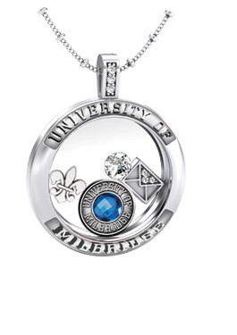 Collegiate Locket(TM)