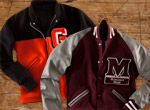 since 1865 the letter jacket has been an american tradition with a long proud history of showing school spirit jostens delivers the quality and comfort