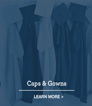Caps & Gowns