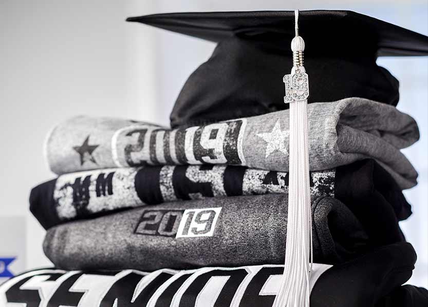 4d51a6130 2019 High School Graduation Packages | Jostens