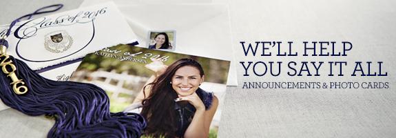 additional resources - High School Graduation Invitation