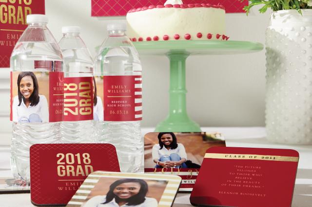 High School Graduation Party Supplies Decorations Jostens