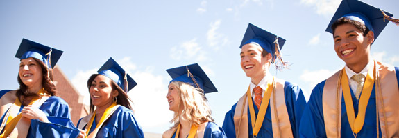 Your Graduation Resource | Jostens