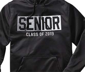 Senior Apparel