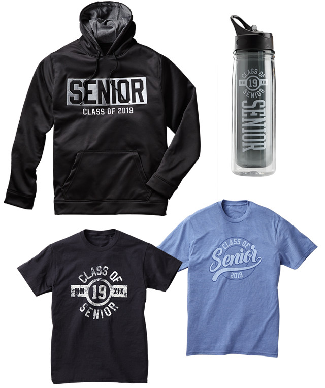 Class Of 2019 Senior Apparel Jostens