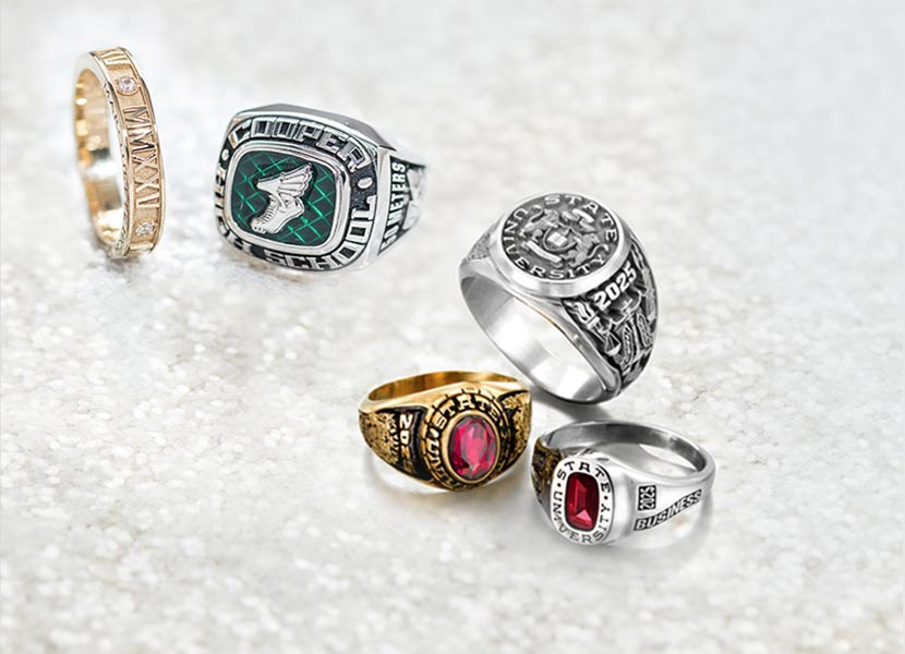 holiday gifts class rings yearbooks jostens