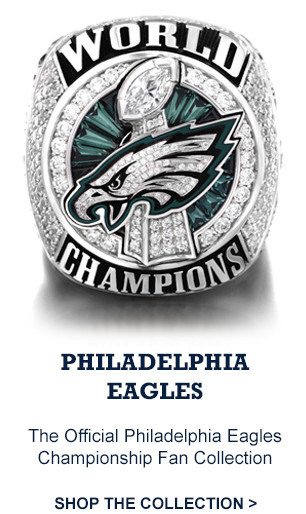 Philadelphia Eagles Collection