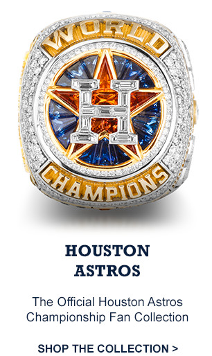 Houston Astros Collection
