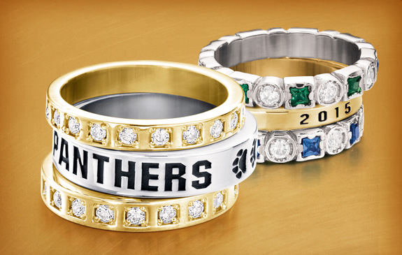 graduation herff rings class yearbooks products jewelry jones school more