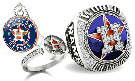 The Houston Astros World Championship Collection