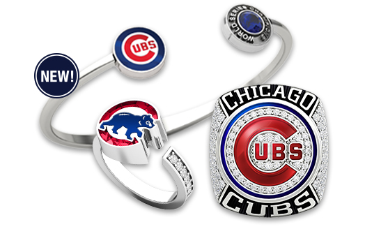 The Chicago Cubs Official Championship Collection
