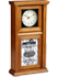 Mantel Clock with Genuine Track